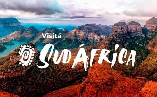 Visitá sudáfrica