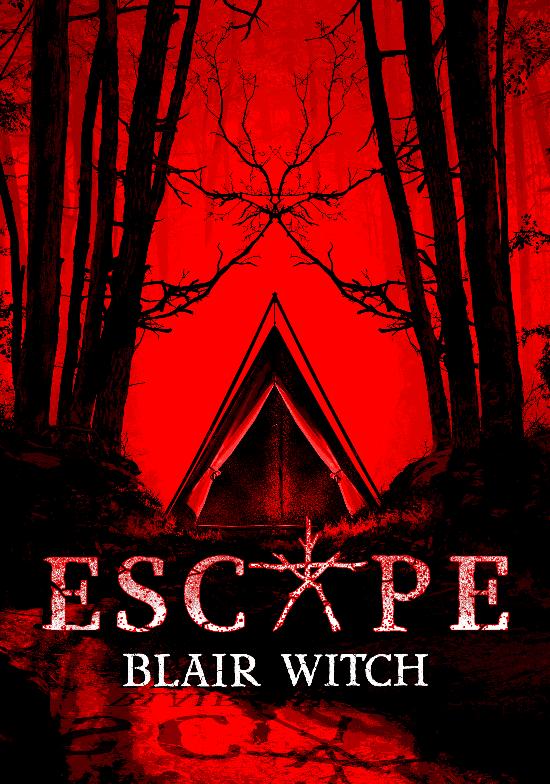 Casa De Escape De Blair Witch