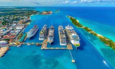 Royal Caribbean modificó sus protocolos de viajes y ahora no será obligatorio haberse vacunado contra el COVID-19, aunque hay excepciones