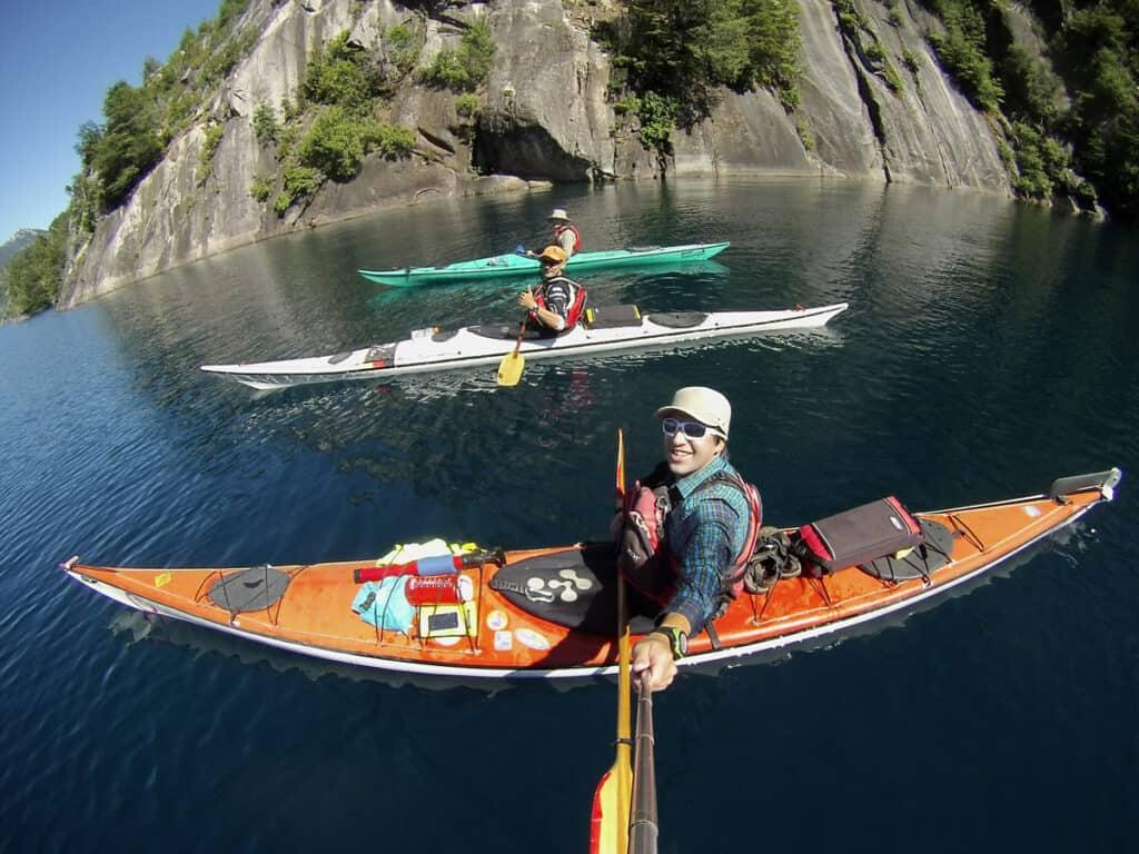 Imagen Turismo Aventura En Argentina Expedicion Kayak04