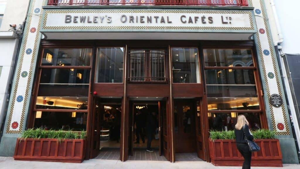Imagen Lugares Para Conocer En Dublín Visitar Bewleys En Dublin