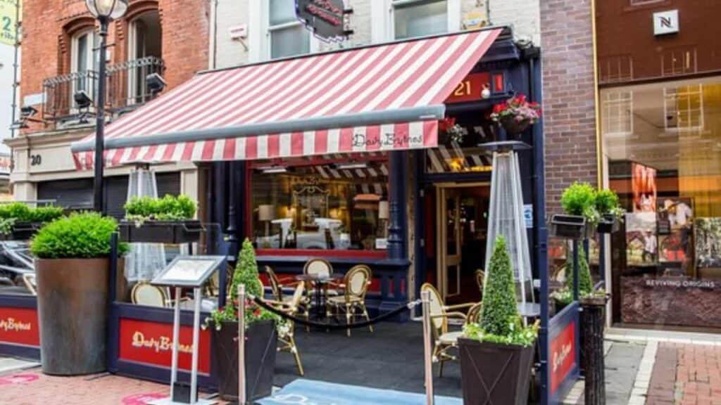 9 Lugares Para Conocer En Dublín Si Eres Un Amante De La Literatura