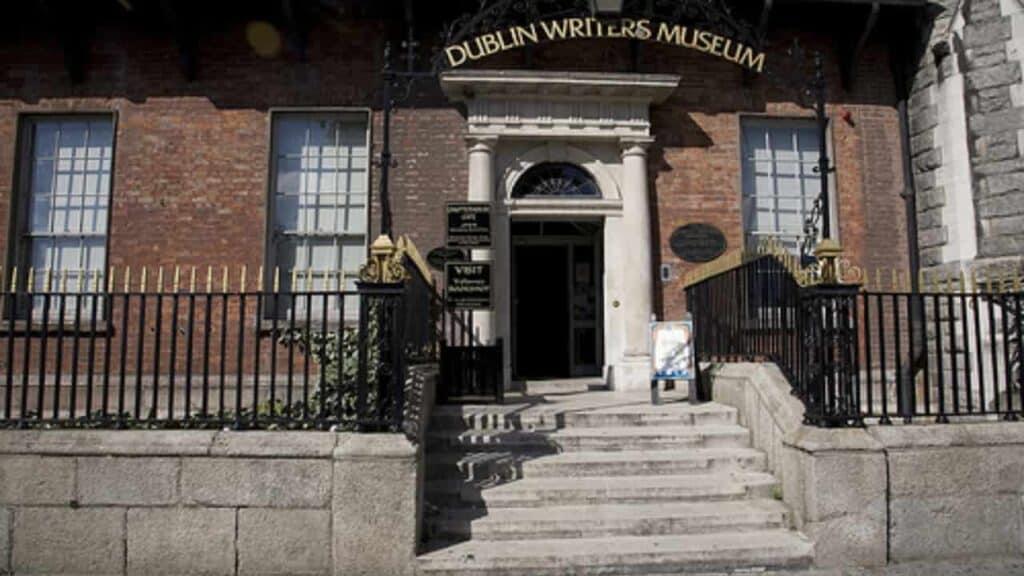 Imagen Lugares Para Conocer En Dublín Lugares Para Conocer En Dublin Museos Literarios