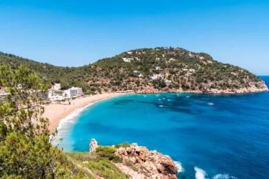 Mejores Calas de Ibiza