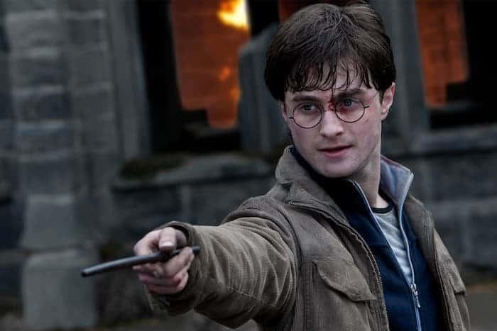 Subastan La Varita Y Los Anteojos De Las Películas De Harry Potter