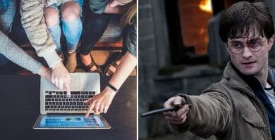 Una casa de subastas de Estados Unidos ofrecerá la varita y los anteojos de las películas de Harry Potter