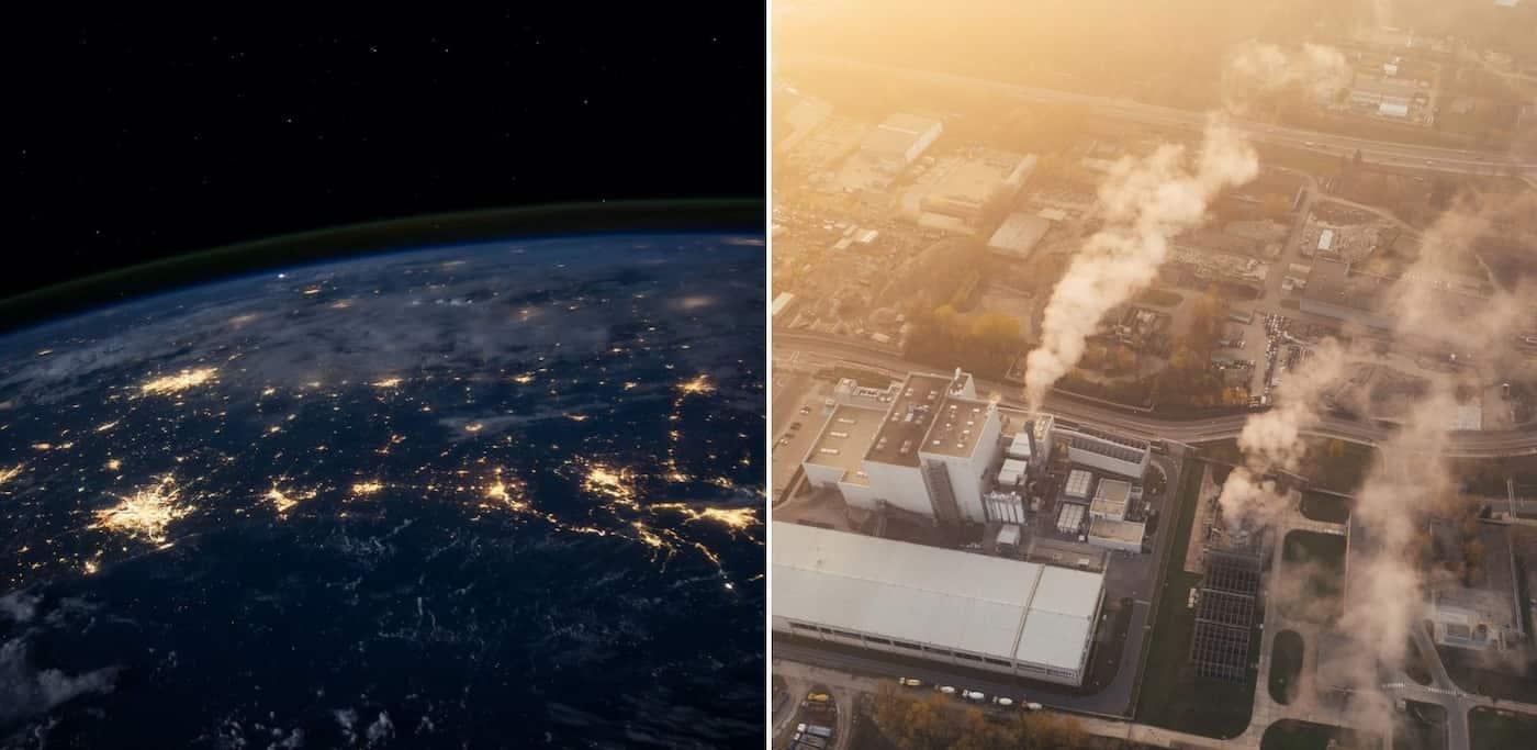 NASA advierte que la Tierra podría enfrentar un desequilibrio energético alarmante