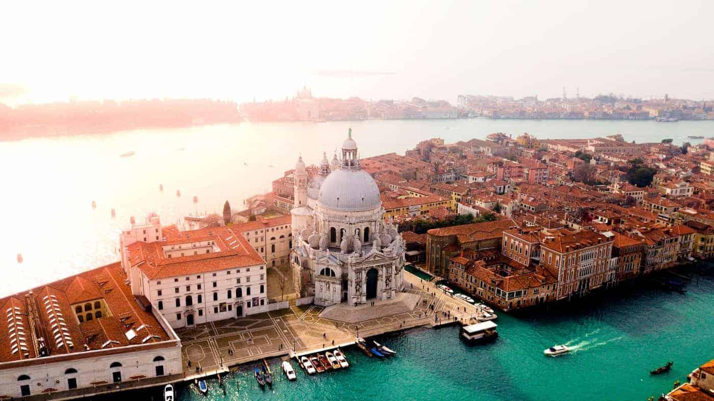 Venecia podría ingresar a la lista de patrimonio mundial que se encuentra en peligro