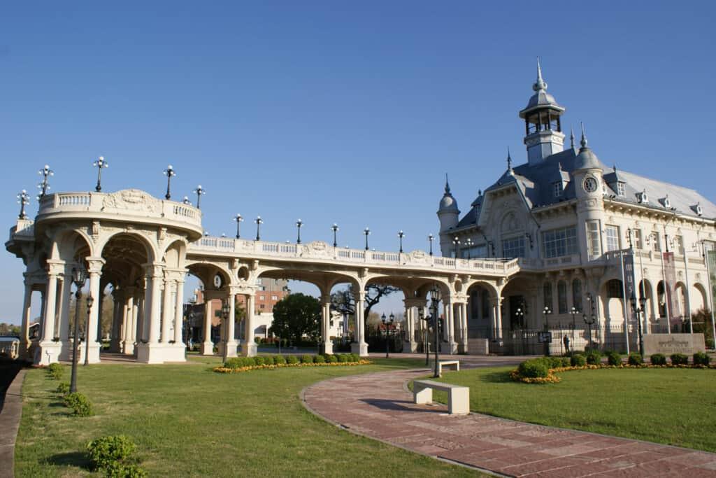 4 Lugares Cercanos A Buenos Aires: Museo De Arte De Tigre