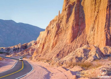 Rutas del Norte Argentino
