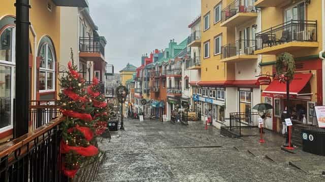 Calle De Canadá