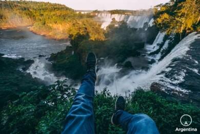 Iguazú, Maravilla del Mundo