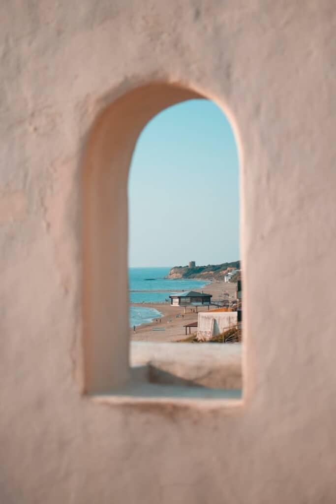 Playas Cerca De Roma: Anzio