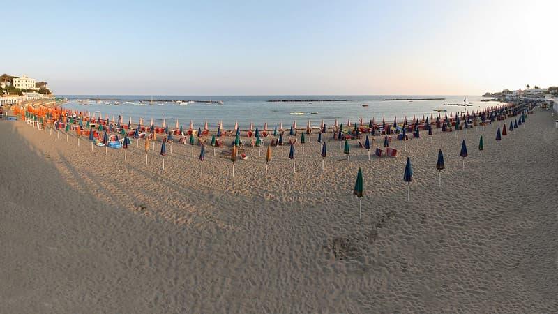 Playas Cerca De Roma: Santa Marinella