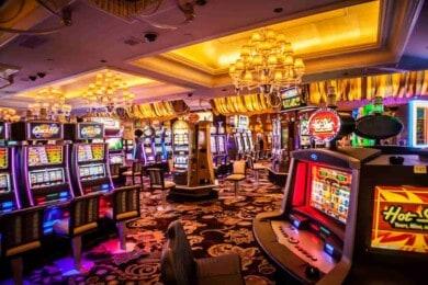 Los casinos más impresionantes