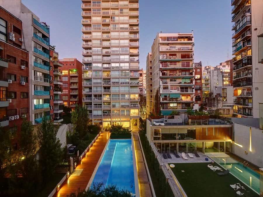 Hoteles Pet Friendly En Buenos Aires: Quartier Del Polo