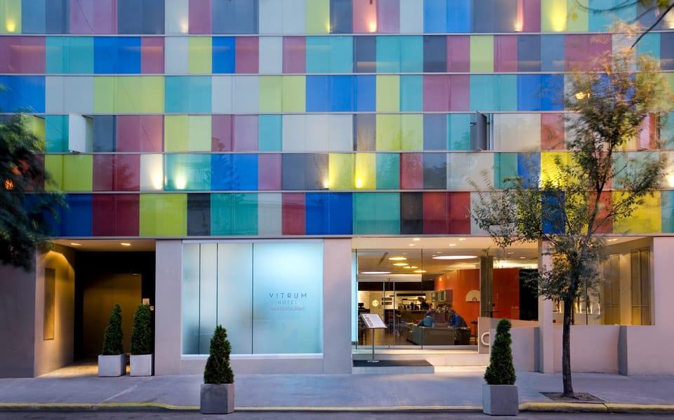 Hoteles Pet Friendly En Buenos Aires: Vitrium Hotel