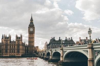 Barrios más famosos de Londres