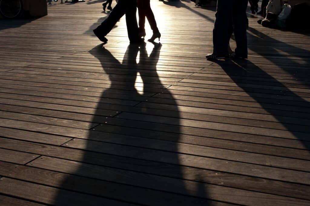 Breve Guía Para Ver, Escuchar Y/O Bailar Tango En Buenos Aires