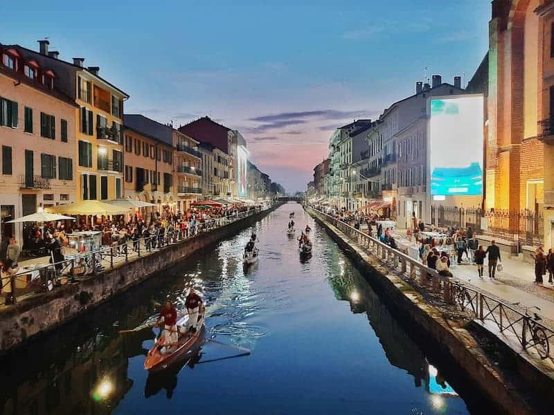 Qué-Hacer-Gratis-En-Milan