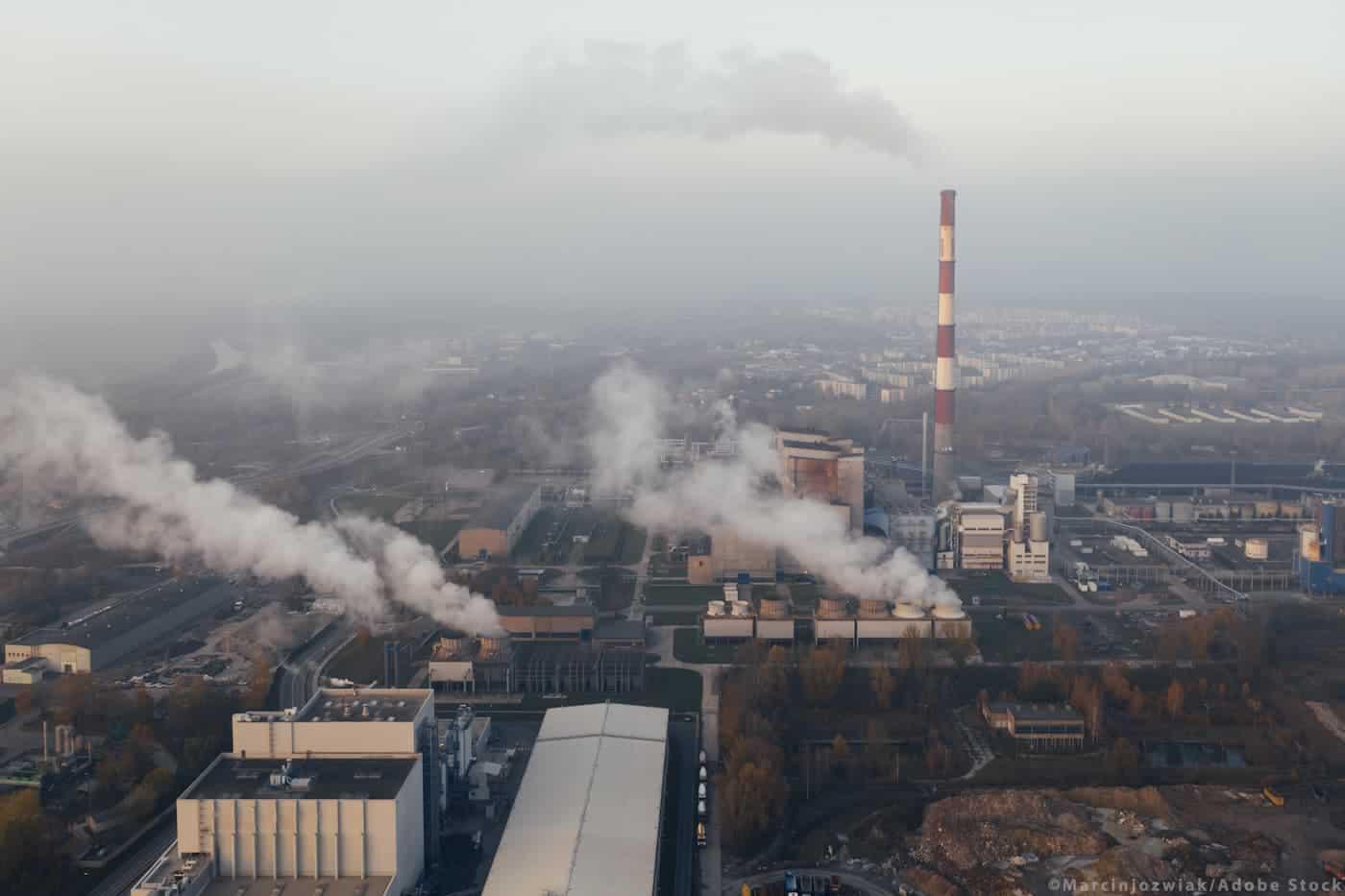 EL Parlamento Europeo aprobó la ley para que la Unión Europea alcance la neutralidad climática en 2050
