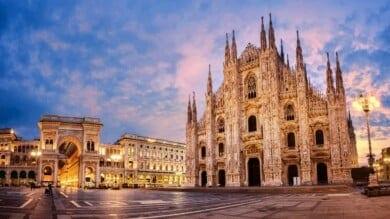 Que hacer gratis en Milán