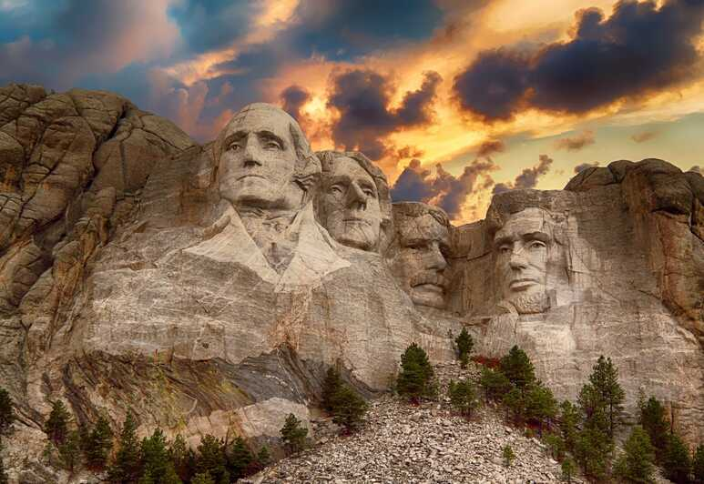 Atractivos Turísticos De Estados Unidos