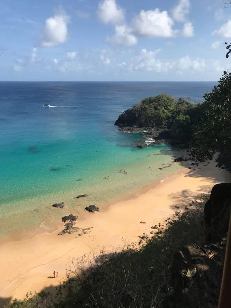 Playas De Fernando De Noronha