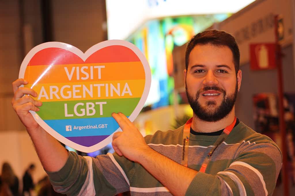 Turismo Lgbt En Argentina