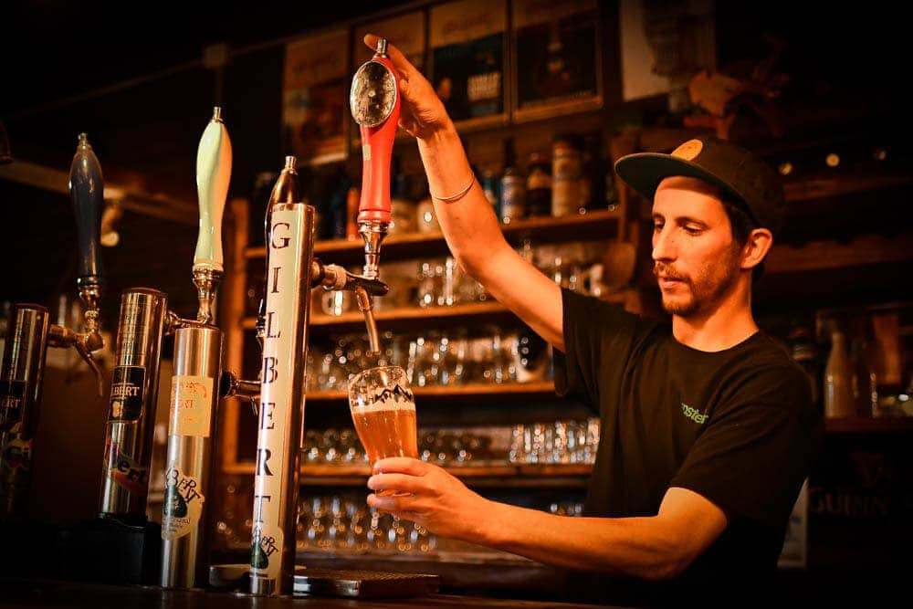 Cervecerías En Bariloche