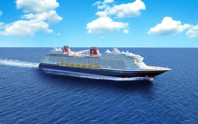 Disney Pospone Sus Pruebas De Navegación