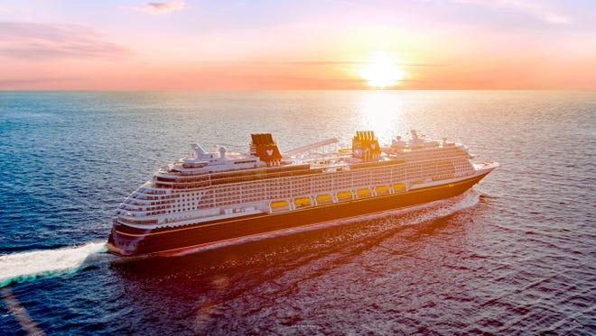 Crucero De Disney, La Compañía Pospone Las Pruebas De Navegación