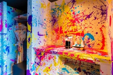 hotel-bruselas-inspiración-arte
