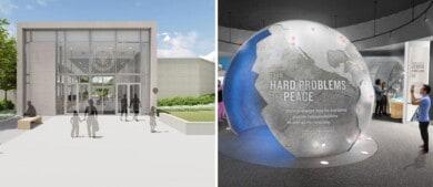 La Biblioteca y Museo Presidencial de Harry S. Truman, en Estados Unidos, vuelve a abrir sus puertas luego de casi 2 años