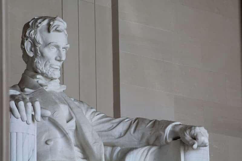 10 Lugares Que Visitar En Washington: El Memorial De Abraham Lincoln