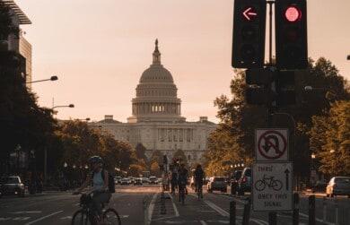 Lugares que visitar en Washington