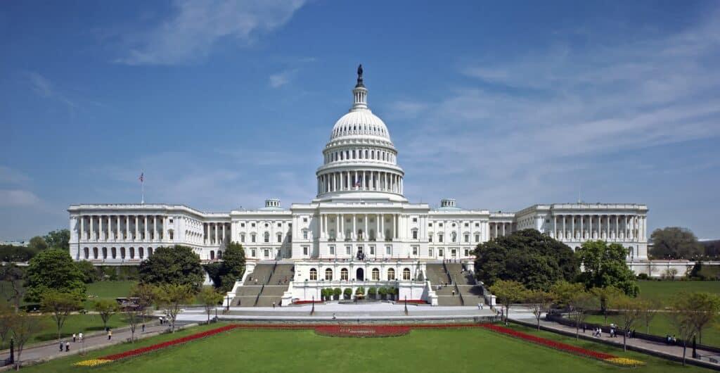 10 Lugares Que Visitar En Washington: El Capitolio