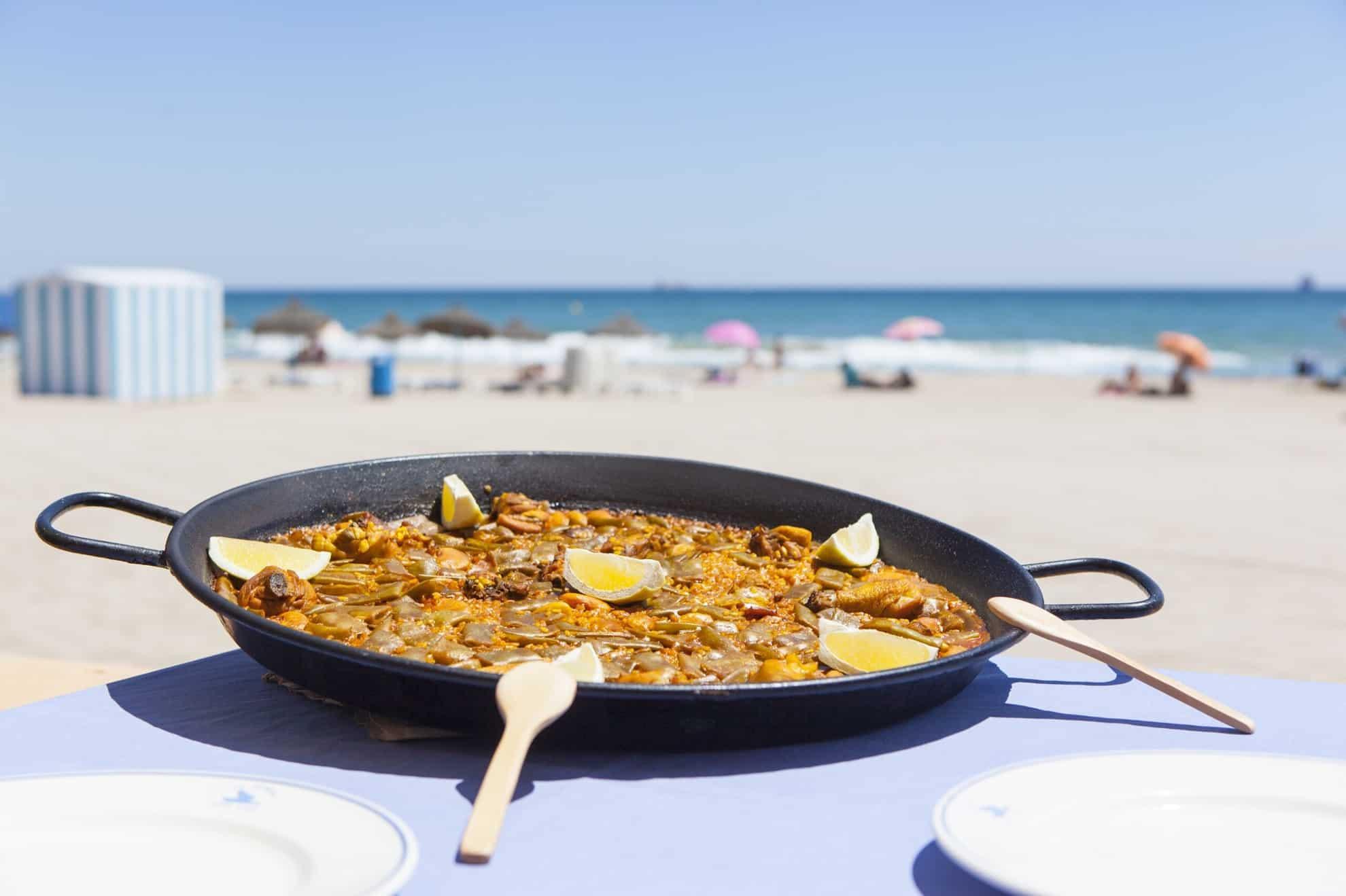 Valencia busca la mejor receta de paella y pueden participar chefs profesionales en cualquier parte del mundo