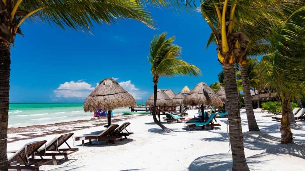 Cuáles Son Las Mejores Islas De México Para Viajeros