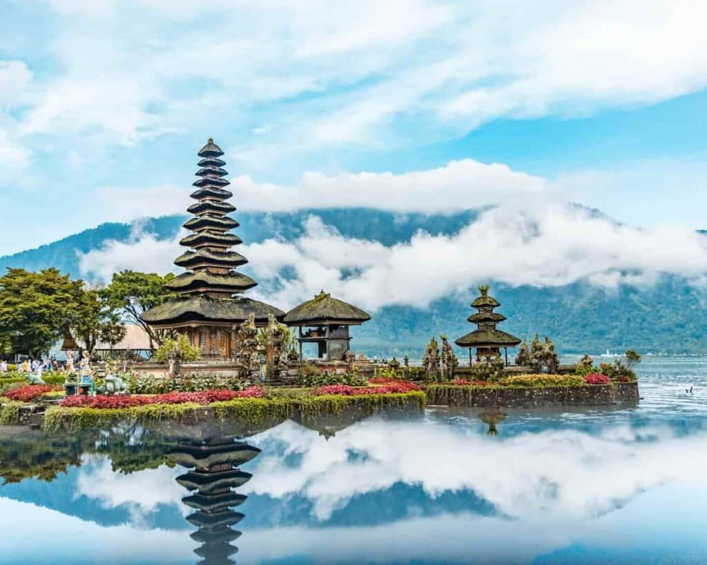 6 Destinos De Asia Para Viajar En Familia: Bali, Indonesia