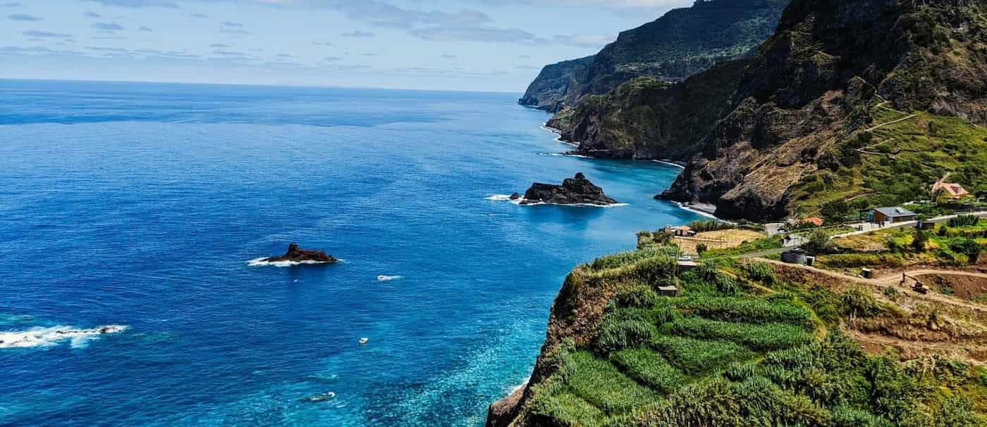 Portugal: Madeira permitirá el ingreso de personas vacunadas con dosis que no estén aprobadas por la Unión Europea