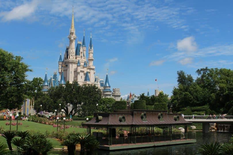 Esta Es La Razón Por La Que Walt Disney World Paga 30 Dólares A Cazadores Por Capturar Lagartos En El Complejo