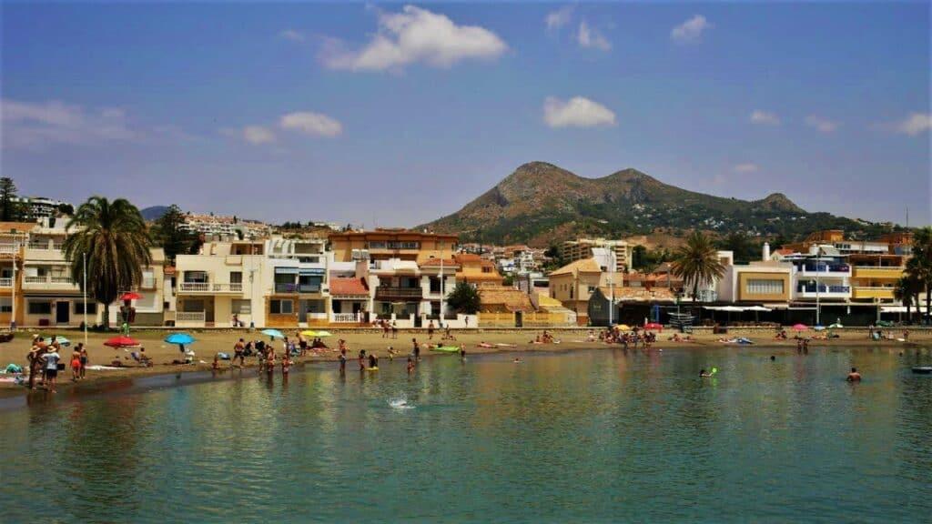 Vivir Y Trabajar En Málaga