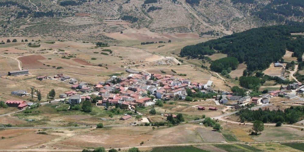 dónde-queda-griegos-teruel-españa
