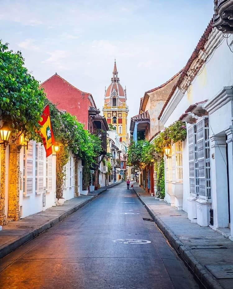 Tomar Las Mejores Fotos En Cartagena