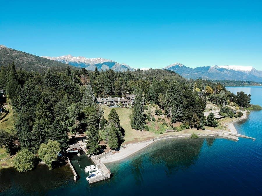 Mejores Hoteles En La Patagonia