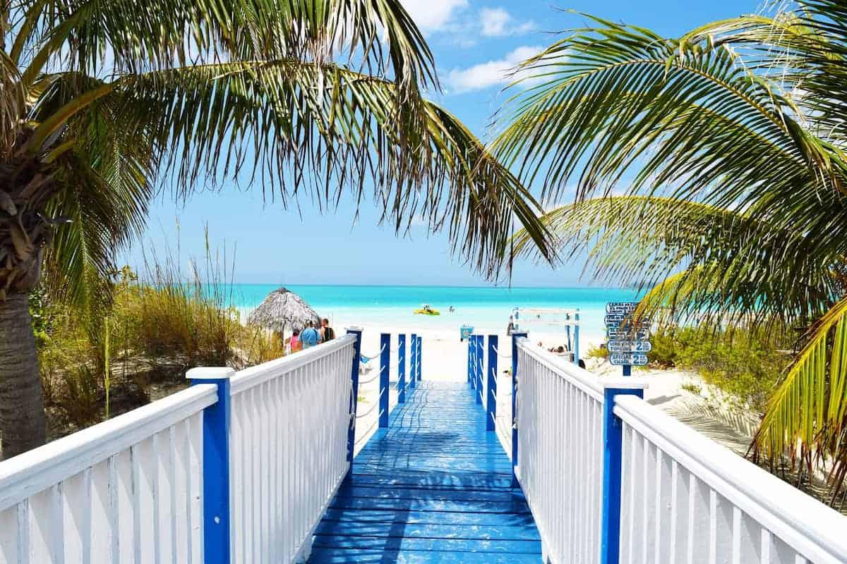 Las 6 mejores playas de Cuba