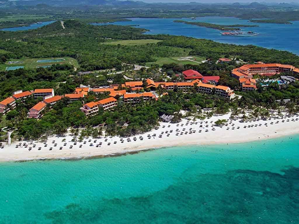 Las 6 Mejores Playas De Cuba: Playa Holguín