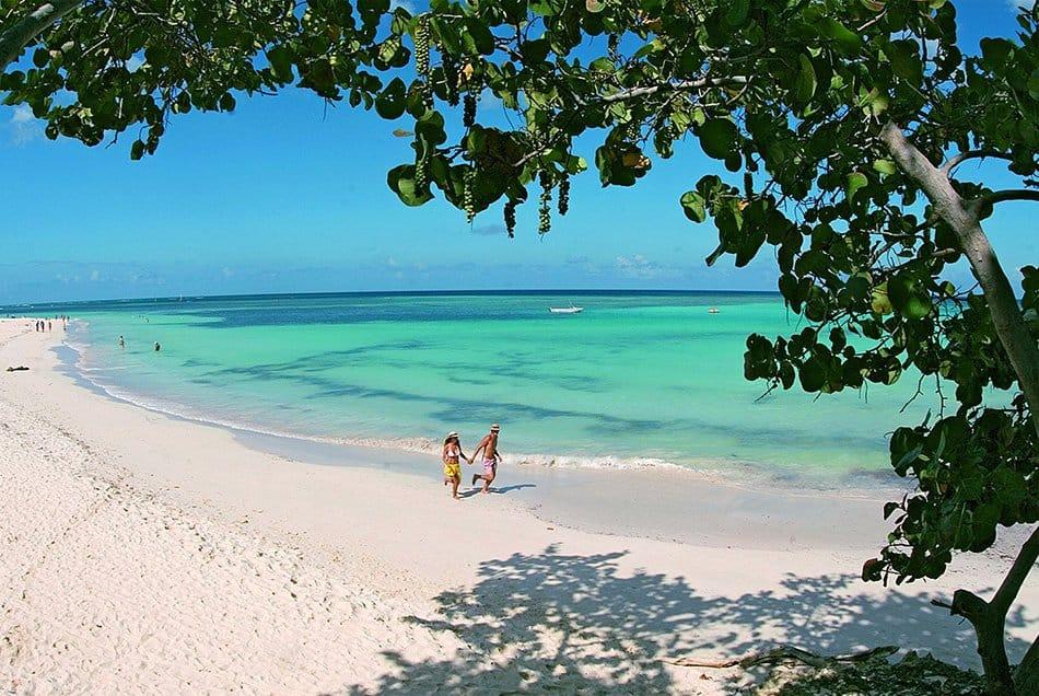 Las 6 Mejores Playas De Cuba: Playa De Guardalavaca