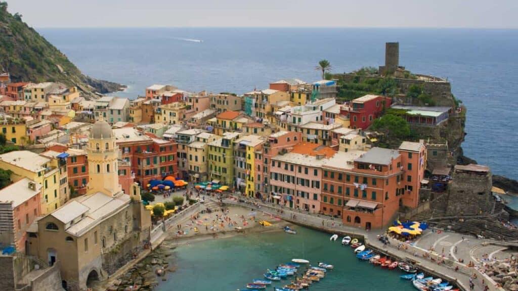 Imagen Lugares De Italia Que Inspiraron Luca Lugares De Italia Que Inspiraron Luca Vernazza 1